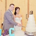 Barnes Wedding